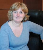 Elisabeth BREANT VANDENABEELE