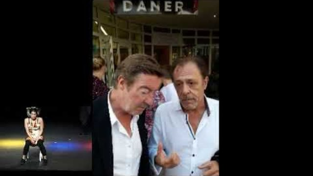 Antoine COESENS & Philippe DUQUESNE
